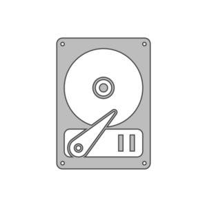 Discos Rigidos Server